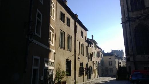 Rue Pierre Gringoire